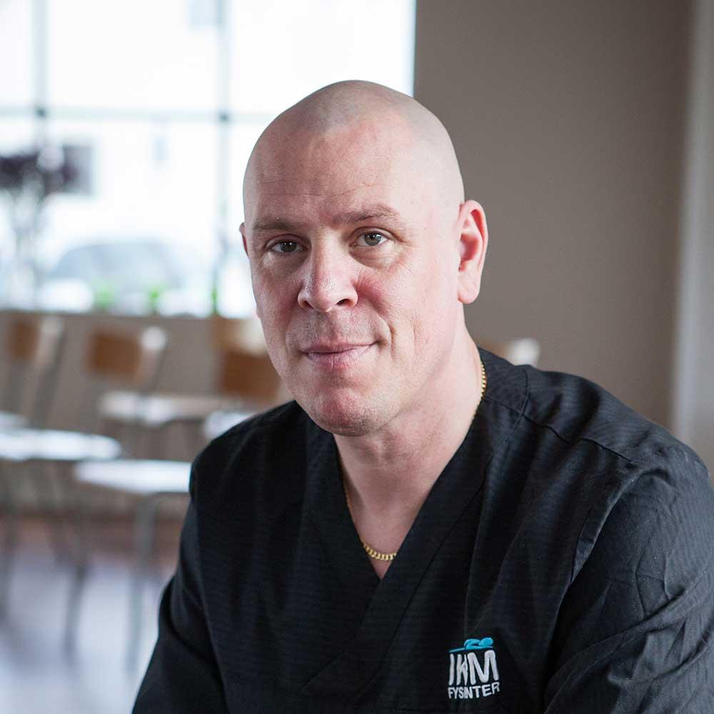 Peter Bengtsson